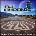 DJ Chronic – Progressive Journey On Route 420