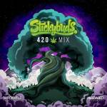 Stickybuds – 420 Mix