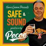 Pecoe – Safe & Sound Guest Mix