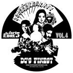 Fort Knox Five – DC's Finest Volume 4