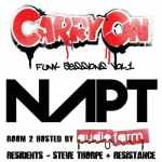 NAPT – LIVE @ Carry On Manchester 2009