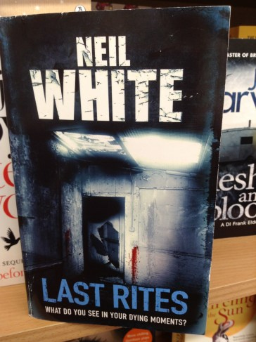 Last Rites by Neil White