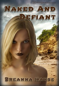 Naked and Defiant