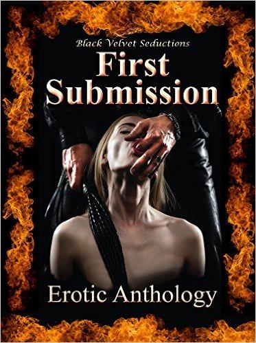 A Little Submission #SatSpanks