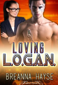 LovingLOGAN THP use
