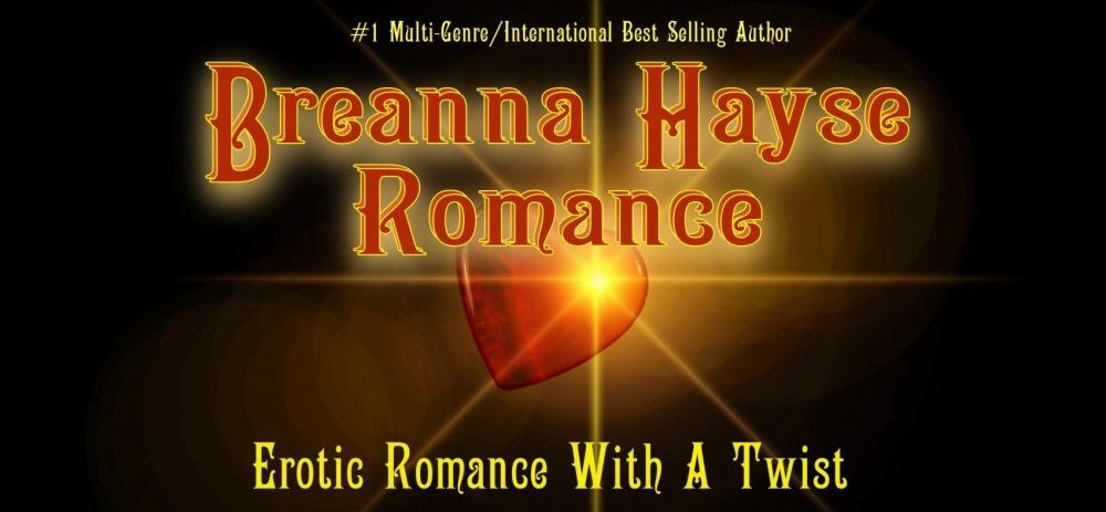 Breanna Hayse Romance