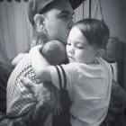 becoming a better man a better father, breastfeeding world, fatherhood, sobriety, journey, fatherhood journey