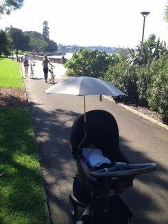 stroller, BREASTFEEDING WORLD