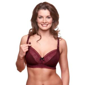 Sublime Nursing Bra from Bravadodesigns.com. I have it in this color!