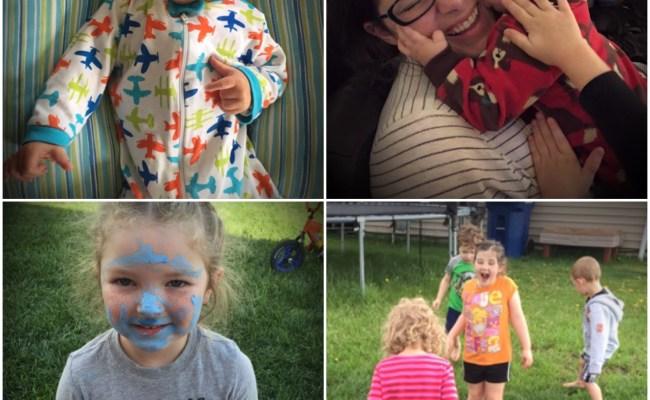 motherhood, daycare, childcare, smiles, joy, children, breastfeeding world