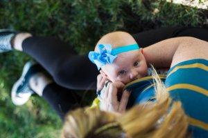 Breastfeeding, breastfed baby, Global Big Latch O, Big Latch On, Nobelsville Indiana, Breastfeeding event, Hamilton County Big Latch On,