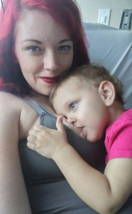 5 reasons I love nursing my SPD special needs toddler