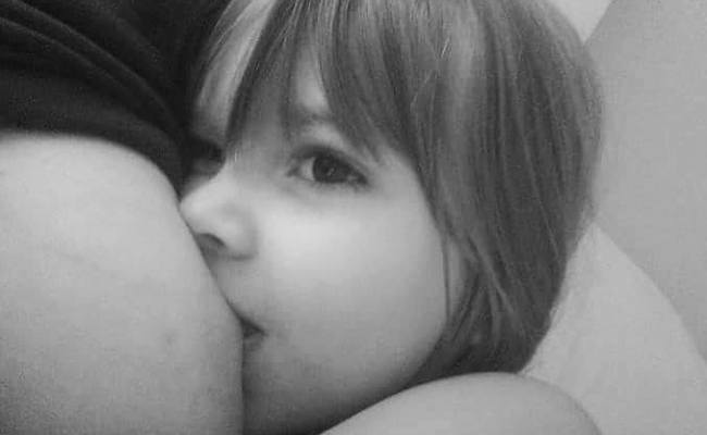 Full Term Breastfeeding And The Reasons I Love It