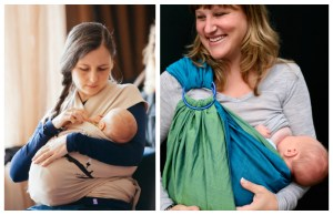 5 Essential Ways Babywearing Helps you Deal with Postpartum Depression
