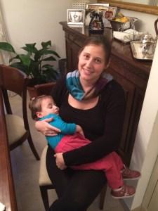 mindfulness breastfeeding world