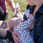 Breastfeeding World's, 2017 Big Latch On, Central Indiana photographer Quite Dandy