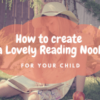 reading nook breastfeeding world