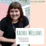 Rachel Wellons, Breasteeding World Photographer