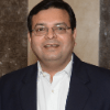 Dr Uttam_Co-Chairs_BreastGlobal