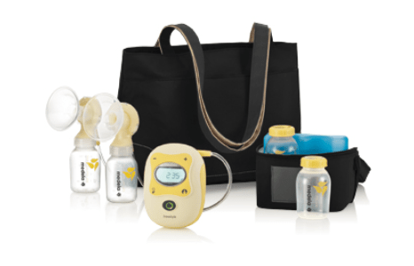 medela freestyle breast pump review