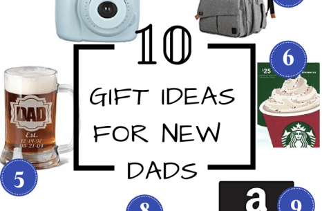 new dad gift ideas