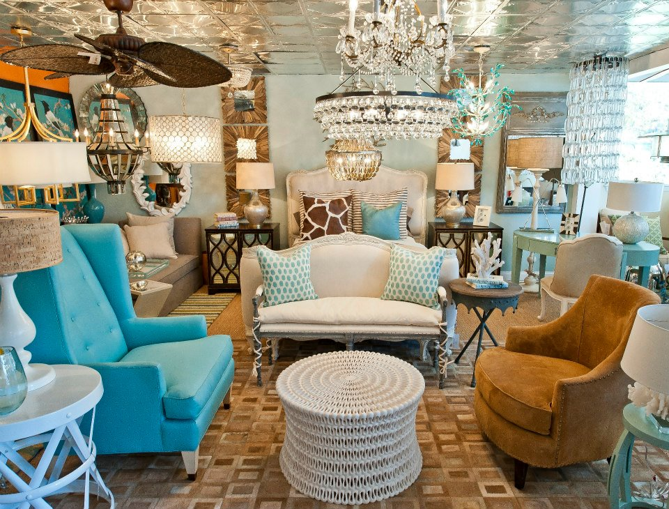 .The Best Home Décor Shops In Charleston