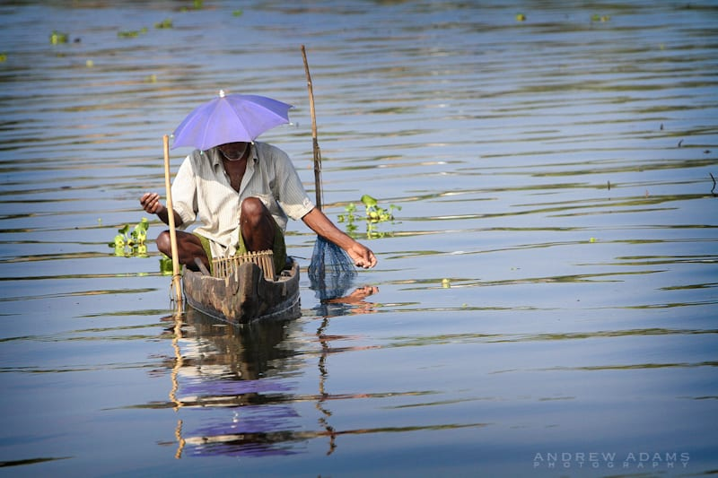Fishing On The Backwaters Of Kerala Travel Photographer Andrew Adams