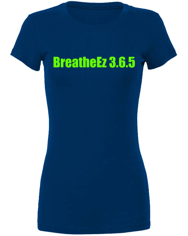 BreatheEz 365