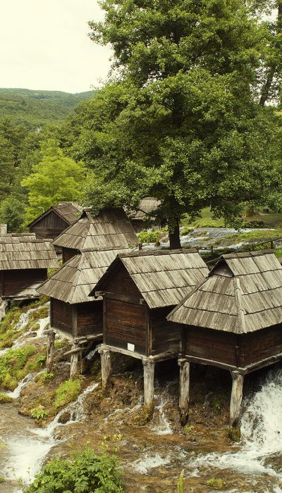 Jajce-Old-mills