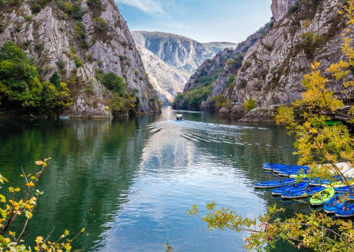 Photo Macédoine du Nord (1)