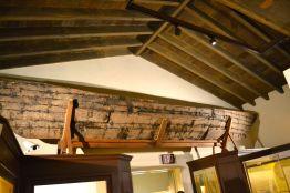 Plank Canoe