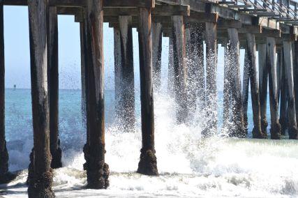 Cayucos Pier