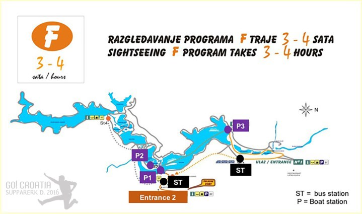 Map F ทางการ