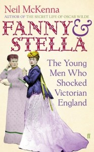 Cover of Fanny & Stella by Neil McKenna