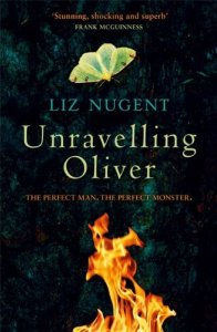 Cover of Unravelling Oliver by Liz Nugent