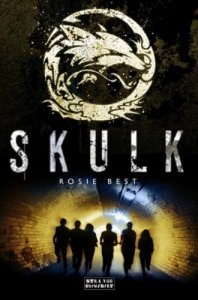 Cover of Skulk by Rosie Best