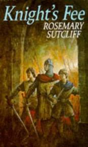 Cover of Knight's Fee by Rosemary Sutcliff