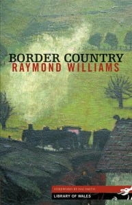Cover of Border Country by Raymond Williams
