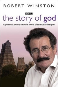 Cover of The Story of God by Robert Winston
