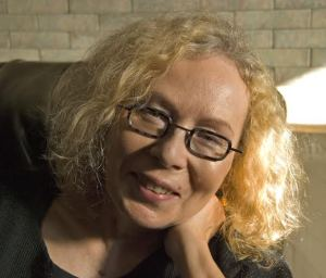 Author photo: Eva Stachniak