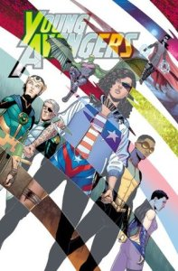 Cover of Marvel's Young Avengers: Alternative Culture