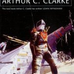 Cover of A Fall of Moondust by Arthur C. Clarke