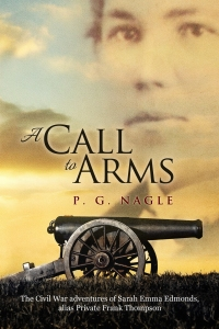 Cover of A Call to Arms by P.G. Nagle