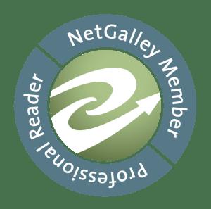 NetGalley Professional Reader badge