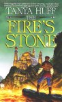 Cover of The Fire's Stone by Tanya Huff