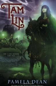 Cover of Tam Lin, by Pamela Dean