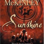 Cover of Sunshine by Robin McKinley