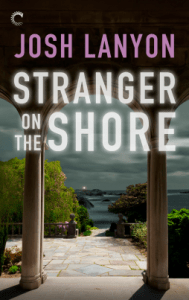 Cover of Stranger on the Shore by Josh Lanyon