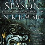 Cover of The Fifth Season, by N.K. Jemisin