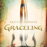 Cover of Graceling by Kristin Cashore